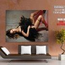 Kate Beckinsale Hot Actress Giant Huge Wall Print Poster