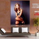Buffy The Vampire Slayer Sarah Michelle Gellar Giant Huge Wall Print Poster