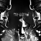 Mf Doom Daniel Dumile Hip Hop Music 24x18 Wall Print Poster