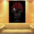 Suspiria Horror Retro Movie 1977 Art Artwork Huge Giant Print Poster