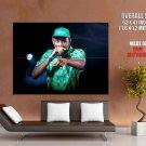 Tyler The Creator Live Concert Microphone Hip Hop Rap GIANT Huge Print Poster