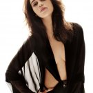 Emilia Clarke Hot Sexy Seductive Beautiful Cleavage 16x12 Print POSTER