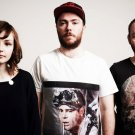 Chvrches Synthpop Music Group 16x12 Print POSTER