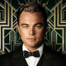 The Great Gatsby Leonardo DiCaprio 16x12 Print Poster