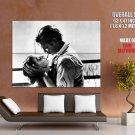 Gone With The Wind Scarlett O Hara Rhett Butler Giant Huge Print Poster
