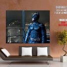 The Dark Knight Awesome Christian Bale Movie GIANT Huge Print Poster