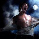 Scott McCall Tyler Posey Moon Epic Teen Wolf TV Series 16x12 Print POSTER
