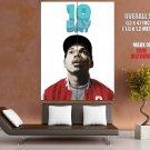Chance The Rapper 10 Day Art Rap Hip Hop Music GIANT Huge Print Poster
