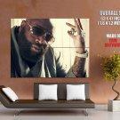 Rick Ross Rapper Music Giant Huge Wall Print Poster