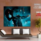 Tron Legacy Movie Giant Huge Wall Print Poster