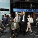 The Newsroom TV Series Cast 24x18 Wall Print POSTER