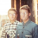 Disclosure Electronic Music Duo Band 16x12 Print POSTER