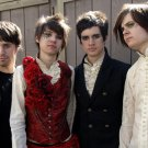 Panic At The Disco Rock Band Music 16x12 Print Poster