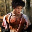 Teen Wolf Scott McCall Tyler Posey TV Series 16x12 Print Poster
