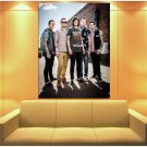 Sleeping With Sirens Band Post Hardcore Music 47x35 Print Poster