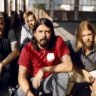 Foo Fighters Rock Band Music 32x24 Print Poster