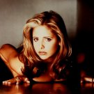 Sarah Michelle Gellar Buffy The Vampire Slayer TV Series 24x18 Wall Print POSTER
