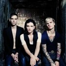 Placebo Rock Band Group Music 16x12 Print POSTER