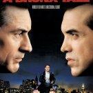 Bronx Tale Drama Movie Robert De Niro Chazz Palminteri 16x12 Wall Print Poster