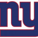 New York Giants Football Logo Hockey Sport Art 24x18 Print Poster