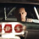 Fast And Furious 4 Vin Diesel Dominic Toretto Movie 16x12 Print Poster