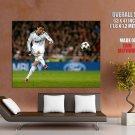 Cristiano Ronaldo Free Kick Real Madrid Soccer Football GIANT Huge Print Poster