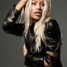 Nicki Minaj Singer Rapper R B Music 32x24 Wall Print Poster