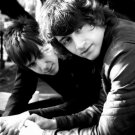 Arctic Monkeys Indie Rock Band Music 32x24 Print Poster
