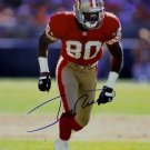 Jerry Rice American Football Catch NFL 24x18 POSTER