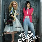 The Carrie Diaries TV Series 16x12 Print Poster