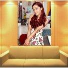 Sam Cat Ariana Grande Tv Series Huge Giant Print Poster