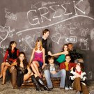 Greek TV Series 32x24 Print Poster