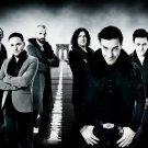 Rammstein Germany Rock Band Music 32x24 Print Poster