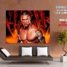 Randy Orton WWE Champion Wrestler Giant Huge Print Poster