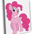 Pinkie Pie My Little Pony Friendship Is Magic 50x40 Framed Canvas Print