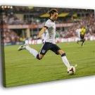 Mix Diskerud USA Football Soccer Sport 40x30 Framed Canvas Print
