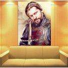 Jaime Lannister Art Painting Game Of Thrones Huge Giant Print Poster