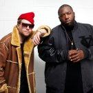 Run The Jewels El P Killer Mike Group Band Hip Hop Rap 16x12 Print POSTER