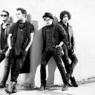 Fall Out Boy Rock Band Pop Punk Music 16x12 Print Poster