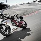 Yamaha YZF R1 Sport Bike Superbike Motocross Speed 16x12 Print Poster
