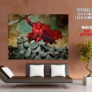 Stormtroopers Emperor S Royal Imperial Guard Star Wars GIANT Huge Print Poster