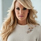 Carrie Underwood Country Music Singer Rare 16x12 Print Poster