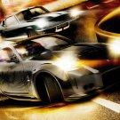 Fast Furious Tokyo Drift Movie 16x12 Wall Print Poster
