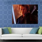 Anakin Skywalker Darth Vader Star Wars Movie Art HUGE 48x36 Print POSTER