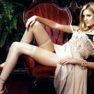 Maggie Grace Hot Actress Sexy Stocking 32x24 Wall Print POSTER