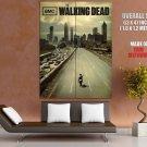 The Walking Dead TV Series Giant Huge Print Poster