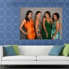 Devious Maids Characters Cast Tv Series HUGE 48x36 Print POSTER