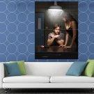 Californication David Duchovny Tv Series HUGE 48x36 Print POSTER
