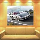 Porsche Boxster Roadster Sport Car 47x35 Print Poster