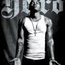Nas Rapper Hip Hop Music Rap 32x24 Wall Print POSTER